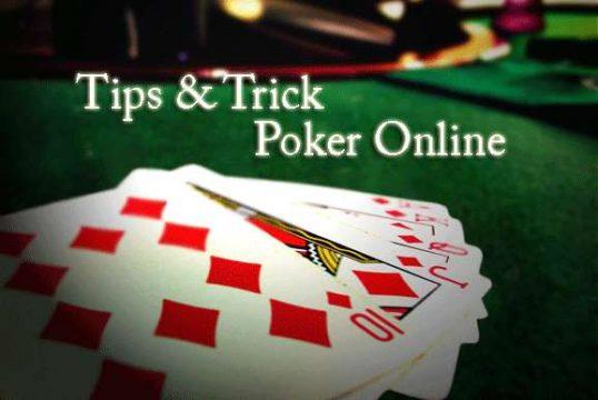 Bermain Poker Dengan Modal 100Ribu Untung Banyak
