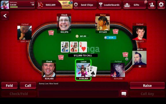 Tips Dan Trik Bermain Zynga Texas Holdem Poker Menang Terus