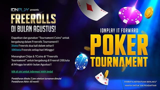 Situs Poker Online Deposit Termurah