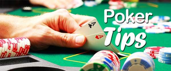 Teknik Dasar Permainan Texas Holdem Poker Online