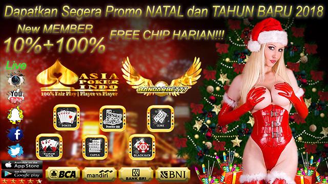 Daftar Poker Asia Transaksi Mudah Dan Terpercaya