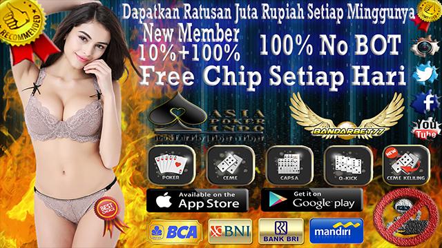 Situs Poker Online Indonesia Terbaru Tahun Ini