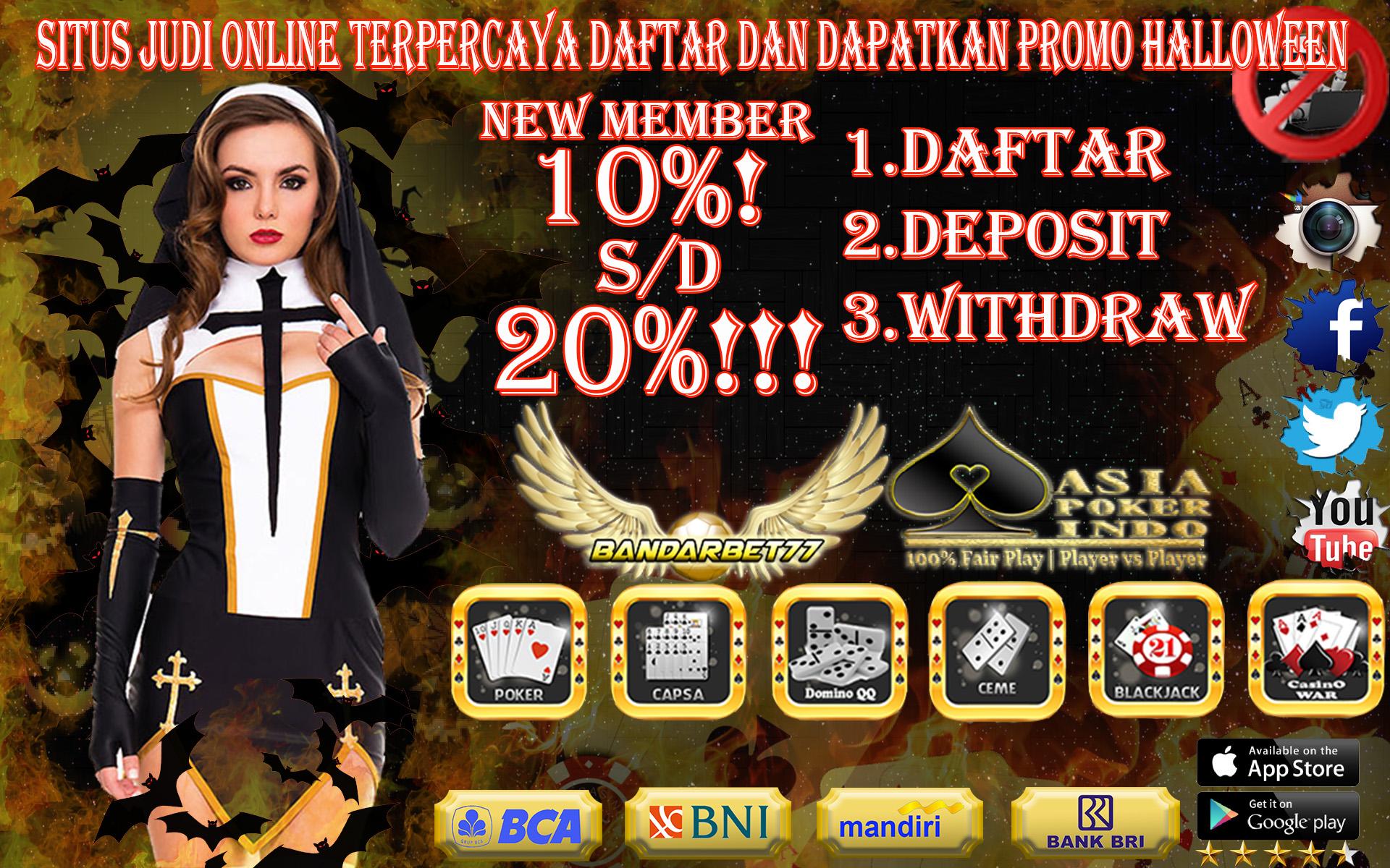 Situs Poker Online Gratis Indonesia Terbaru