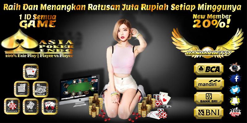 Situs Alternatif Daftar Poker Online Indonesia Dengan Uang Asli