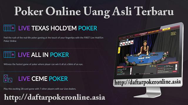 Cara Membuat Akun Resmi IDN Poker Indonesia