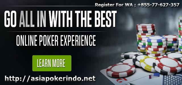 Menentukan Gaya Bermain Judi Dewa Poker Online Yang Pas