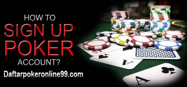 Daftar Situs Poker Online Terpercaya | Agen Resmi Poker Online Indonesia