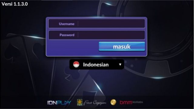 Cara Instal Aplikasi IDN Poker Via Iphone atau IOS